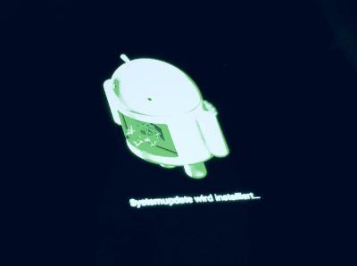 androidstart